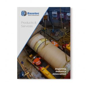 Basetec Services Water & Infrastructure Brochure